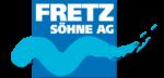 FRETZ Söhne AG Uznach Logo